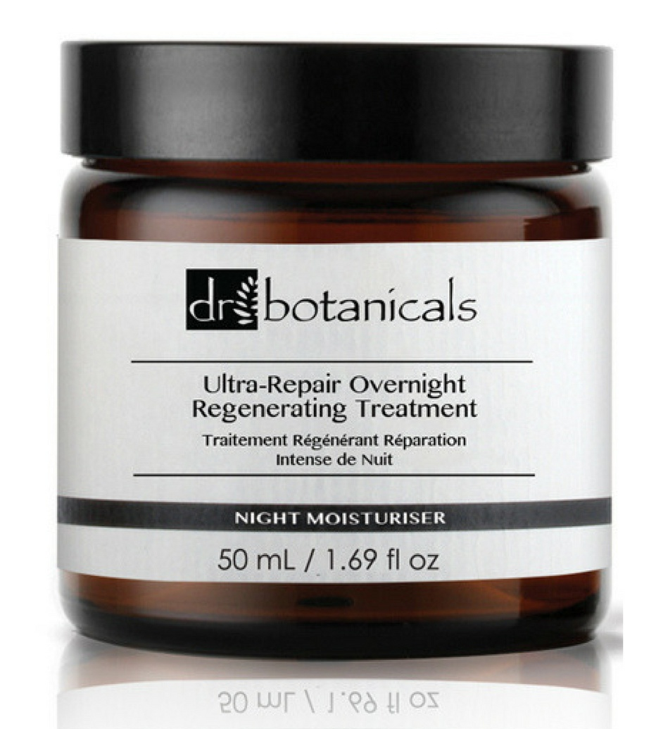 Dr Botanicals Ulta-Repair Overnight Regenerating Treatment