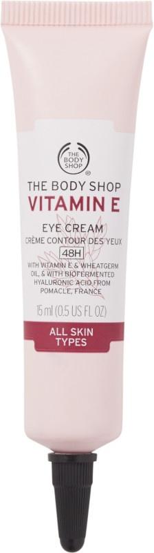 The Body Shop Vitamin E Eye Cream