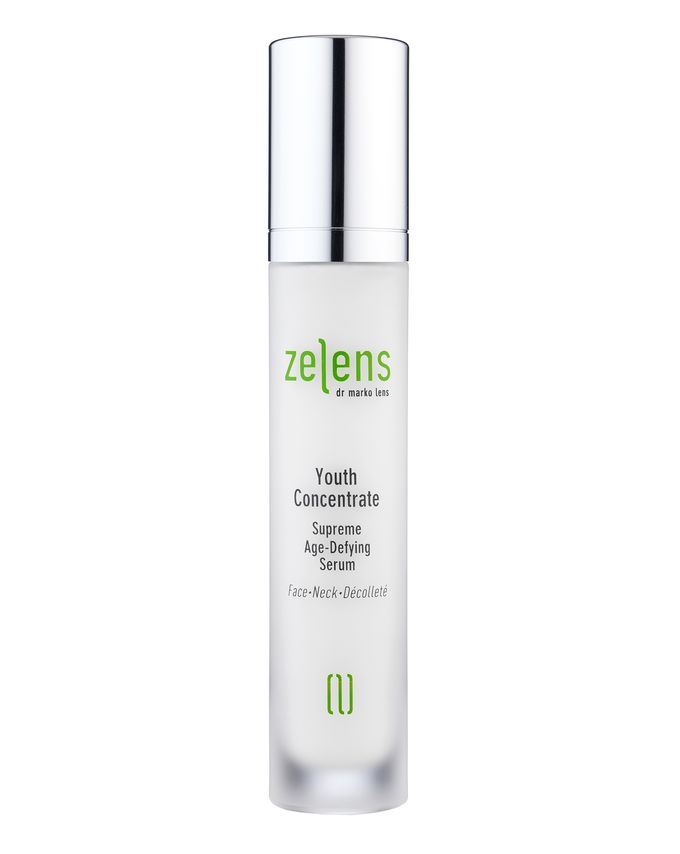 Zelens Youth Concentrate Supreme Age-Defying Serum