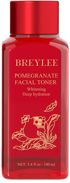 Breylee Pomegranate Facial Toner