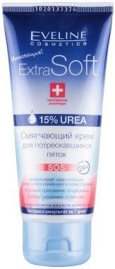Eveline Cosmetics 15% Urea Heel Cream