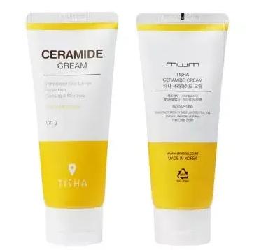 TISHA Ceramide Cream