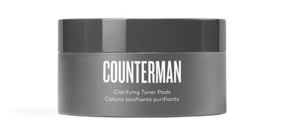 Beauty Counter Counterman Clarifying Toner Pads
