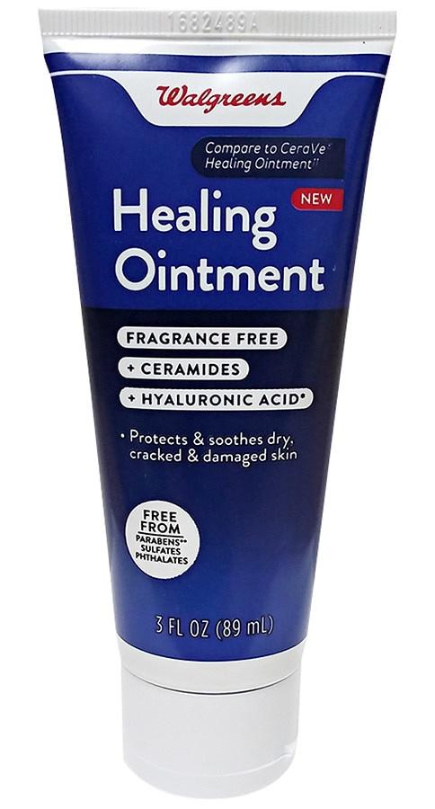Walgreens Healing Ointment