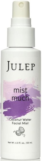 Julep Mist Much Coconut Water Facial Spray