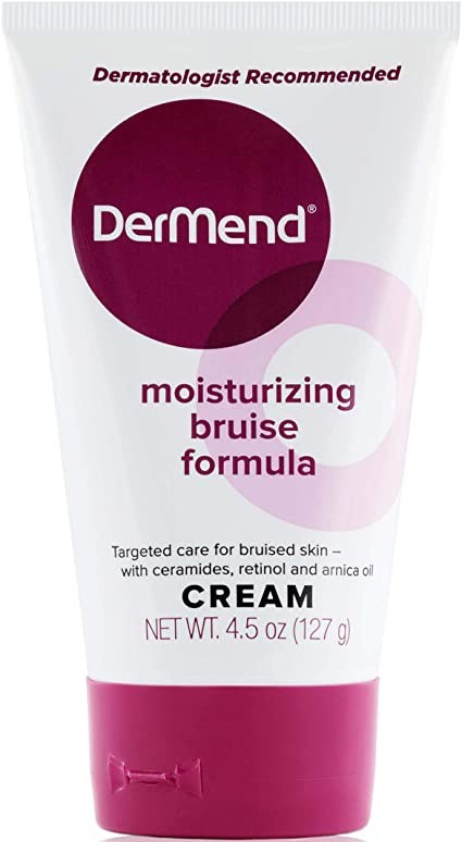 DerMend Moisturizing Bruise Cream