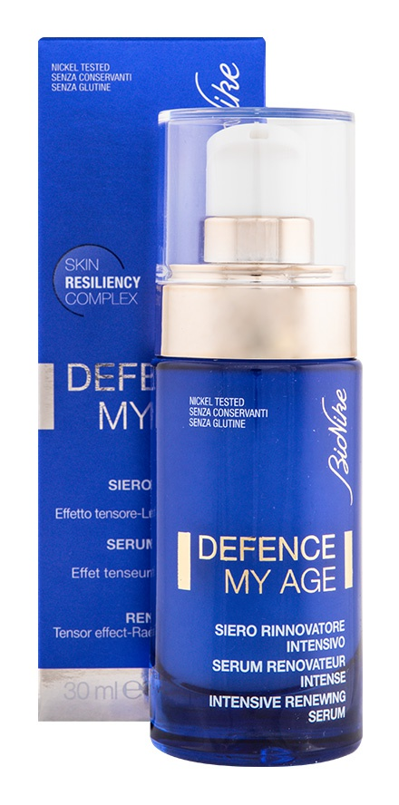 Bionike Defence My Age Intensive Renewing Serum