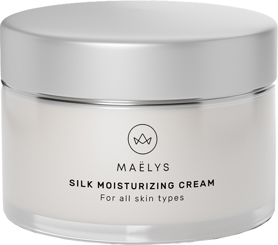 Maely's Silk Enriched Face Cream