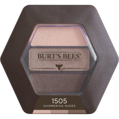 Burt's Beees Eyeshadow Trio