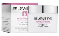 DR. LEWINN'S Private Formula Oil Free Day & Night Cream