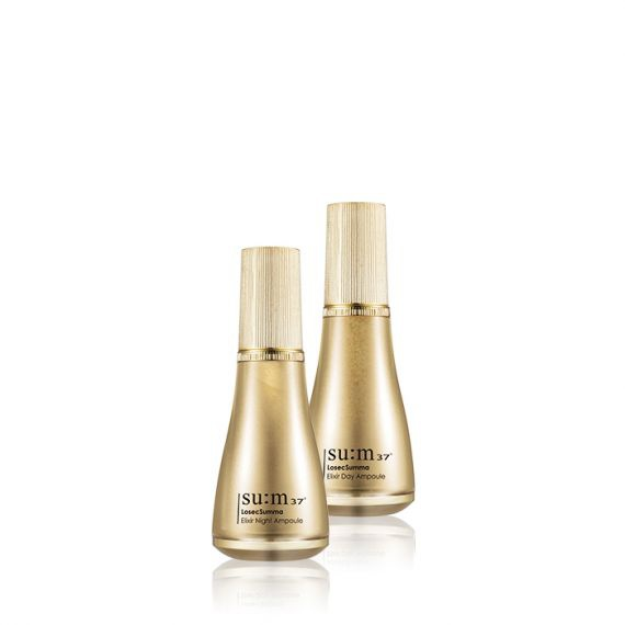 SU:M37 Losec Summa Elixir Night Ampoule