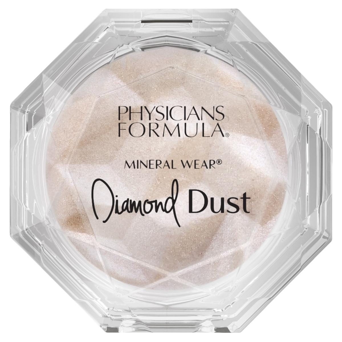 Physicians Formula Mineral Wear® Diamond Dust - Starlit Glow