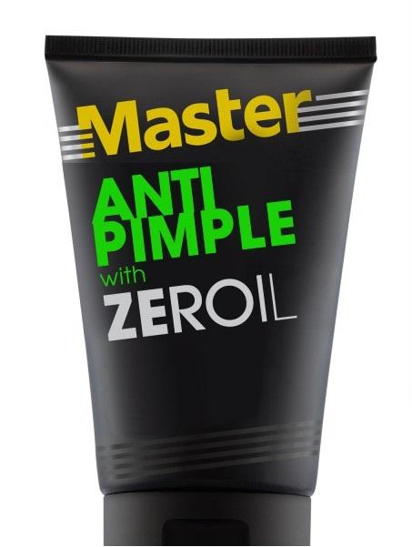 Master Anti Pimple Cleanser