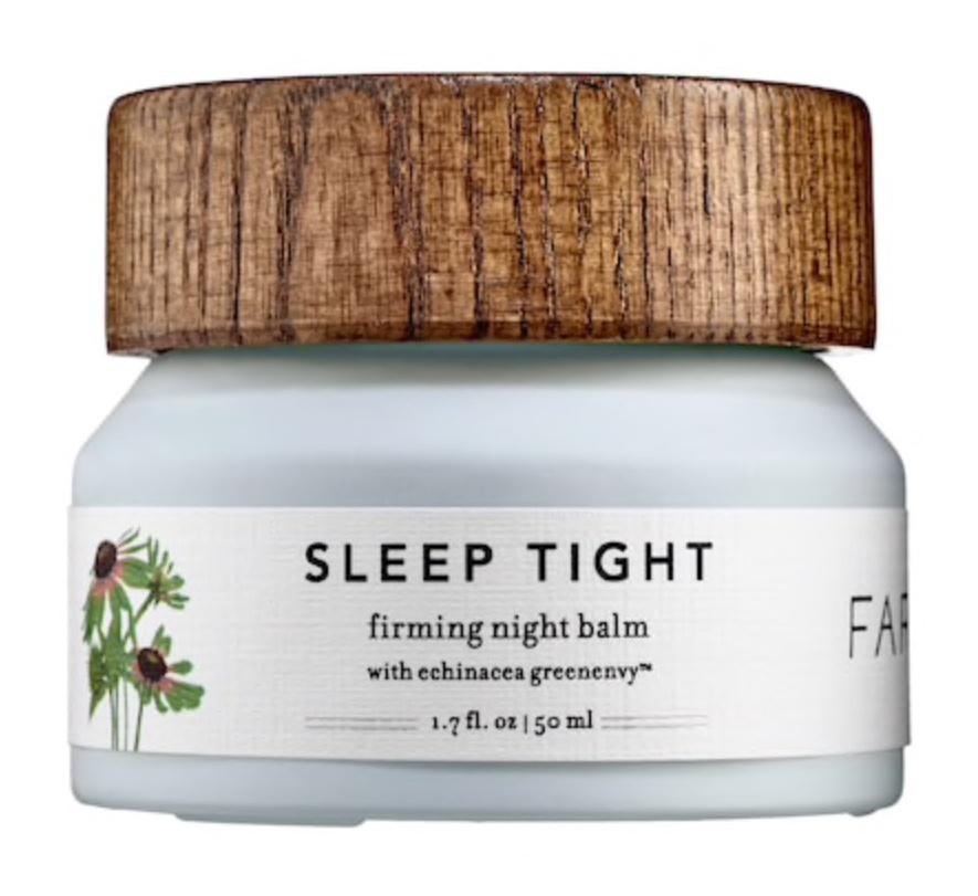Farmacy Sleep Tight Firming Night Balm With Echinacea Greenenvy