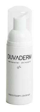 Duvaderm Microfoam Cleanser