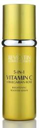 Reventin Clinical Results 5-In-1 Vitamin C + Bulgarian Rose Brightening Booster Serum