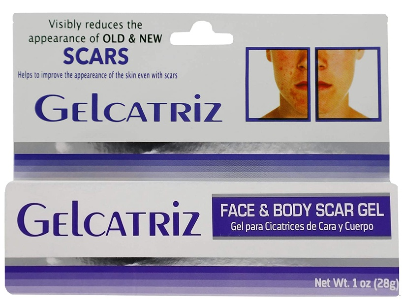 Gelcatriz Gel Body & Face