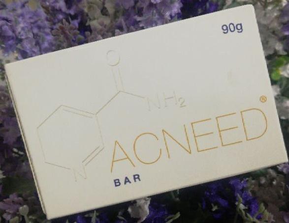 Acneed Bar Soap