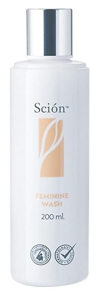 Nu Skin Scion Feminine Wash