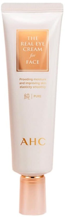 AHC The Real Eye Cream For Face (Pure)