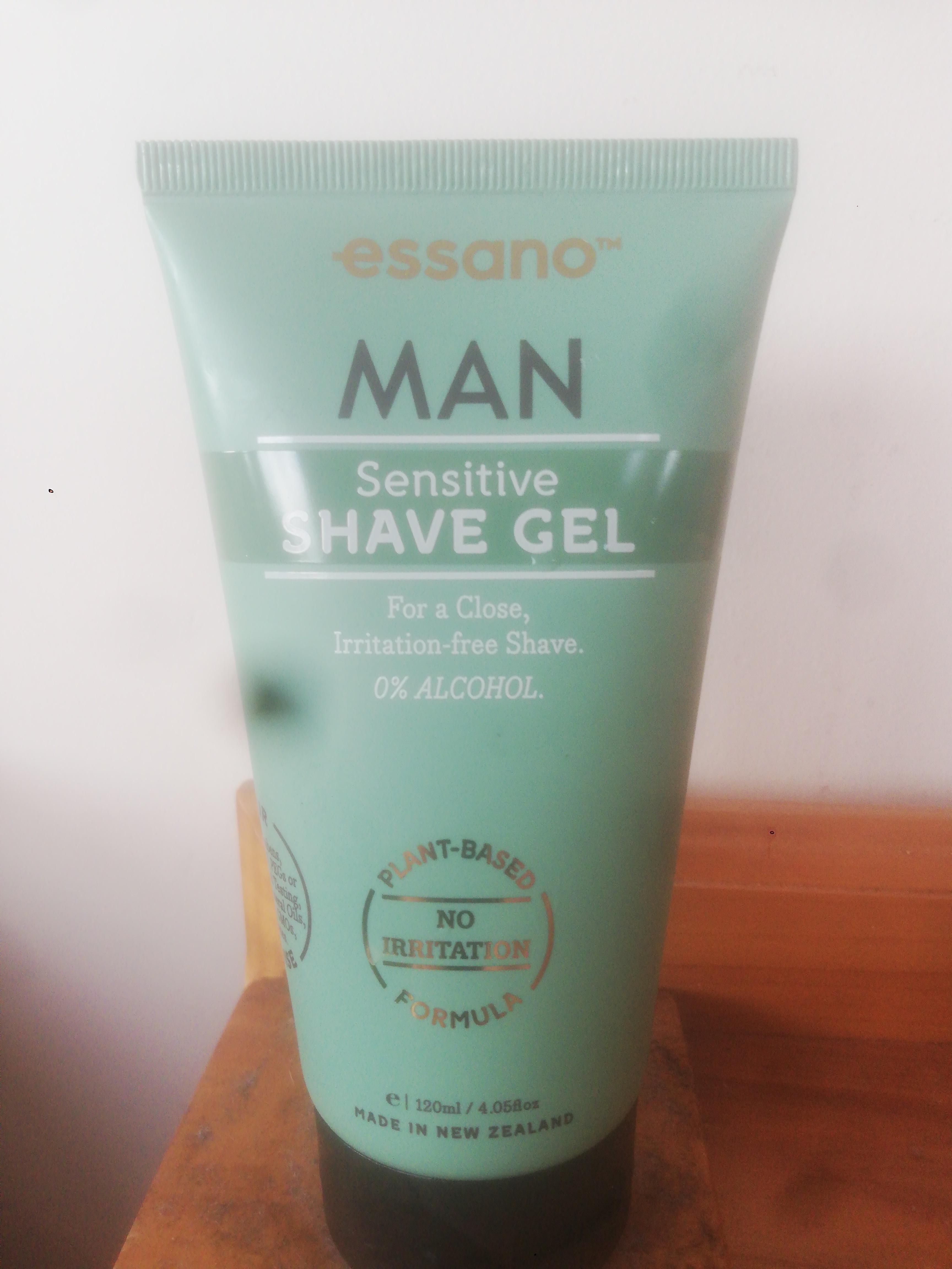 Essano Sensitive Shave Gel