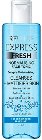 Revuele Express Tonic Fresh