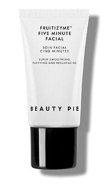 Beauty Pie Fruitizyme™ Five Minute Facial