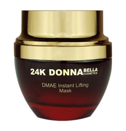 24K Donna Bella Dmae Instant Lifting Mask