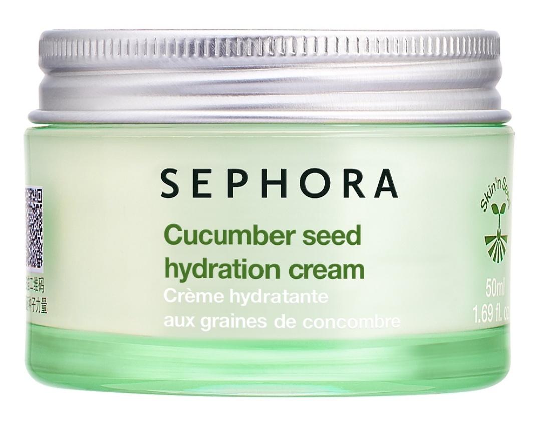 SEPHORA COLLECTION Skin 'N Seed Cream - Cucumber
