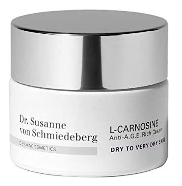 Dr. susanne von schmiedeberg L-Carnosine Anti-Age Eye Cream