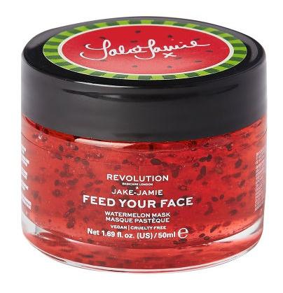 Revolution Skincare X Jake Jamie Watermelon Hydrating Face Mask