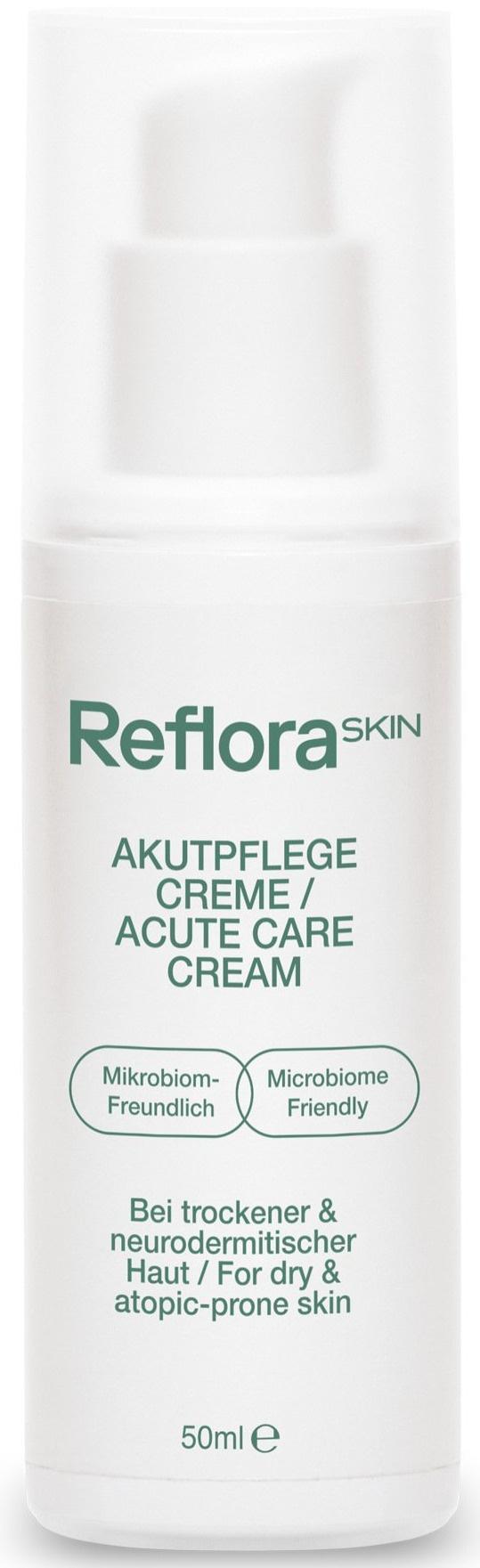 Reflora Skin Akutpflege Creme / Acute Care Cream