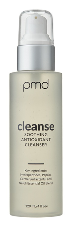 PMD Cleanse: Soothing Antioxidant Cleanser