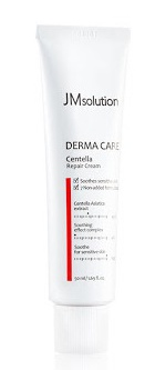 JMsolution Derma Care Centella Repair Cream
