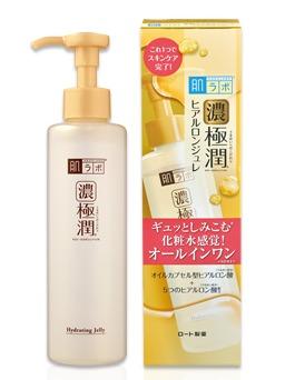Hada Labo Koi Gokujyun Hyaluronic Acid Jelly