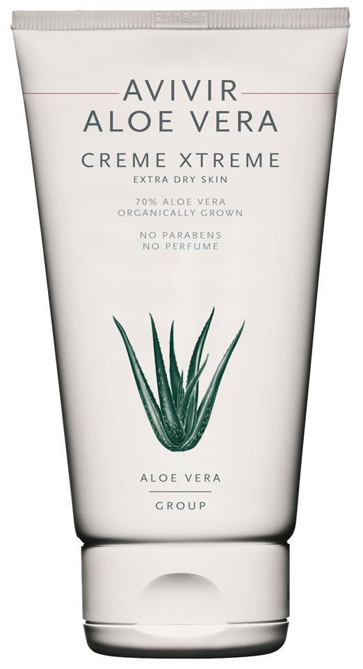 Avirvir Aloe Vera Creme Xtreme