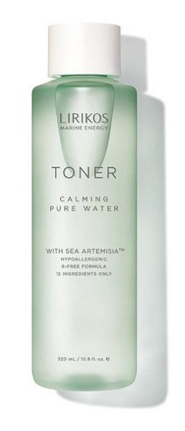Lirikos Marine Energy Calming Pure Water