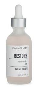 Valjean Labs Restore Facial Serum