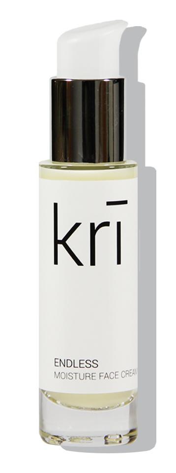 Kri Skincare Endless Moisture Face Cream