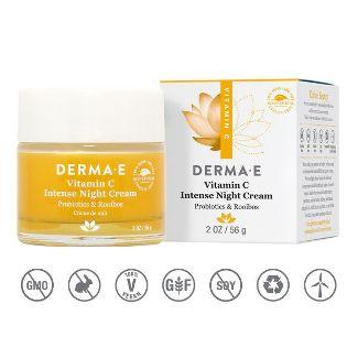 Derma E Vitamin C Night Cream