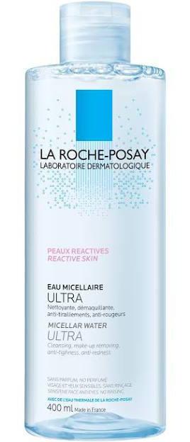 La Roche-Posay La Roche-Posay Micellar Water Ultra Reactive