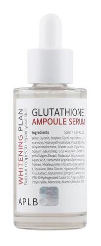 APLB Glutathione Ampoule Serum