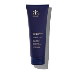 Arbonne Re9 Advanced For Men 3-In-1