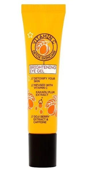 Superdrug Vitamin C Brightening Eye Gel