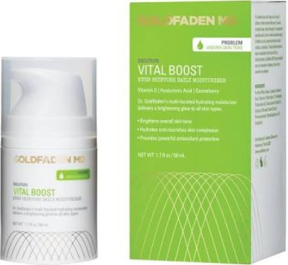 Goldfaden MD Vital Boost