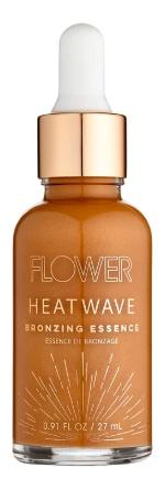 FLOWER Beauty Heatwave Bronzing Essence