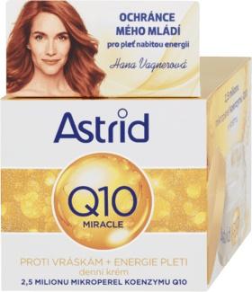 Astrid Q10 Miracle