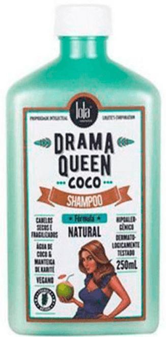 Lola Cosmetics Shampoo Drama Queen Coco Shampoo