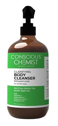 Concious chemist Body Cleanser