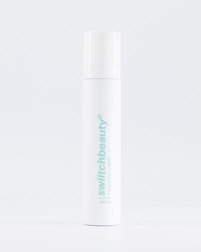 Swiitch Beauty #Superherospf - Invisible Sunscreen Mist SPF 50